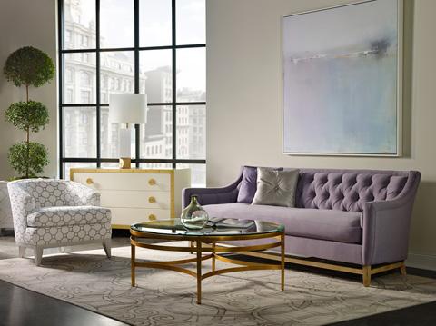 Lillian August Fine Furniture - Haydon Sofa - LA7156S