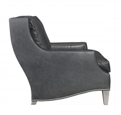 Lillian August Fine Furniture - Nelson Chair - LL7114C
