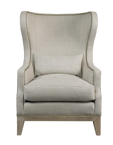 Lillian August Fine Furniture - Ward Chair - LA4133C