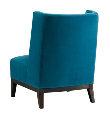 Lillian August Fine Furniture - Baines Chair - LA3144AC