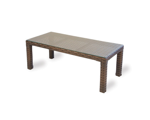 Lloyd Flanders - Contempo  Cocktail Table - 38045