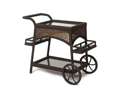 Lloyd Flanders - Grand Traverse Serving Cart - 71945