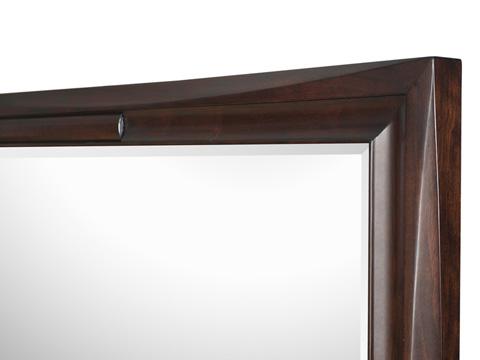 Magnussen Home - Landscape Mirror - B1794-40