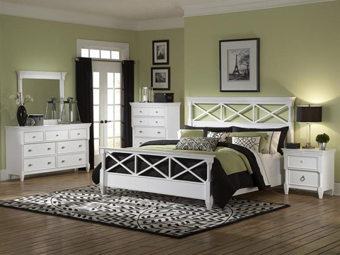 Magnussen Home - Drawer Dresser - B2026-20