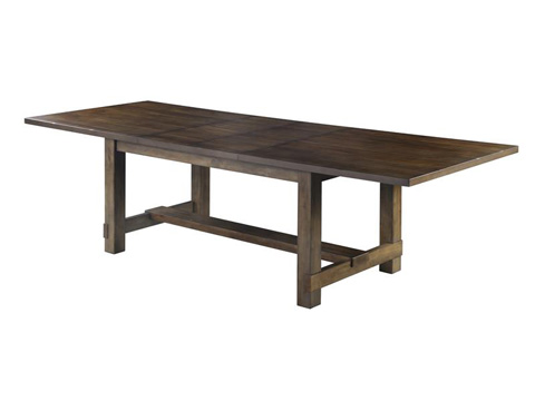 Magnussen Home - Rectangular Dining Table - D2471-20
