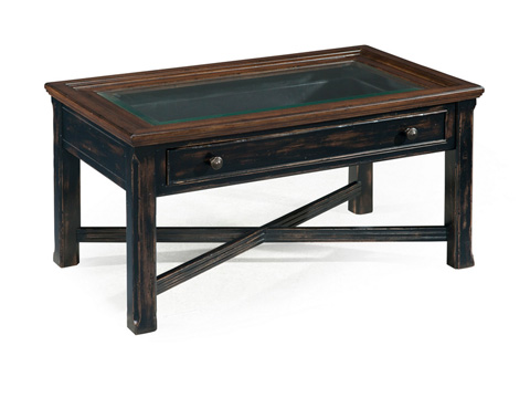 Image of Bunching End Table
