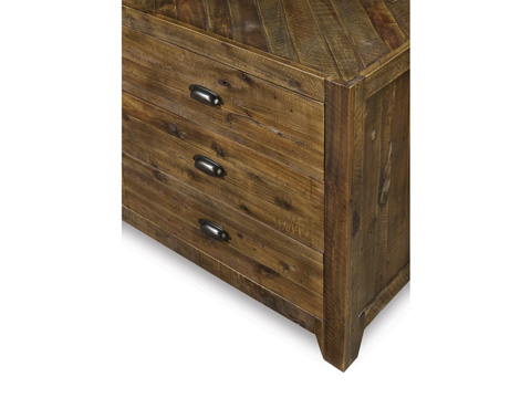 Magnussen Home - Drawer Dresser - Y2377-20