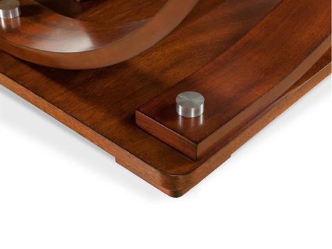Magnussen Home - Rectangular Sofa Table - T2908-73