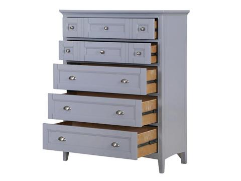 Magnussen Home - Drawer Chest - B3572-10