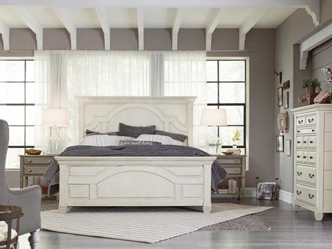 Magnussen Home - Drawer Chest - B3681-10