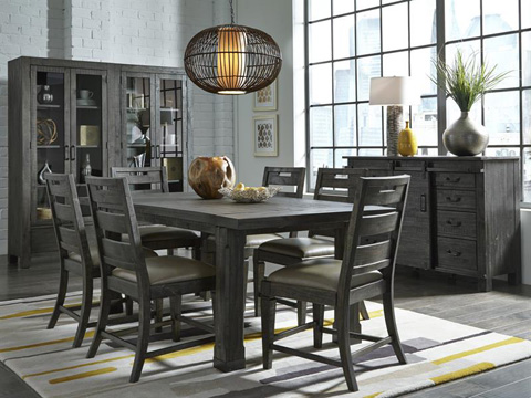 Magnussen Home - Dining Side Chair - D3804-62