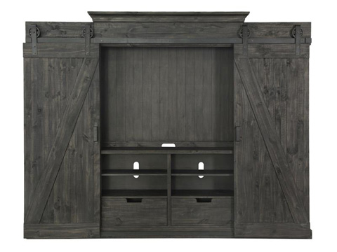Magnussen Home - Entertainment Center - E3778-05E