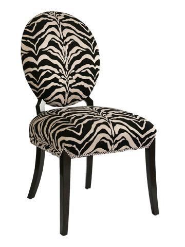 Marge Carson - Century City Side Chair - CCY45