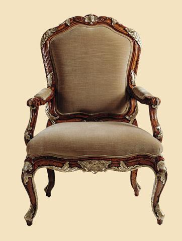 Marge Carson - Claudette Chair - CU41