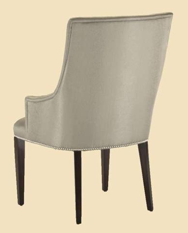 Marge Carson - Venice Beach Arm Chair - VNB46