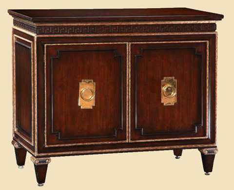 Image of Ionia Nightstand