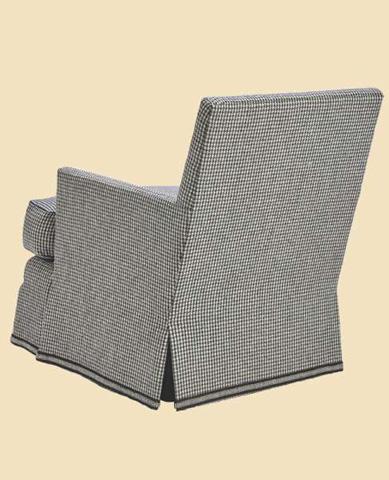 Marge Carson - Spencer Chair - SPN41