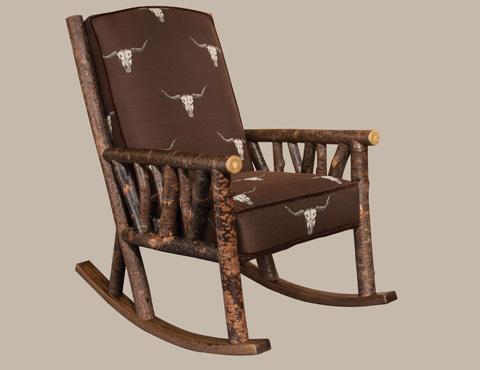 Marshfield Furniture - Rocker Chair - 2473-21