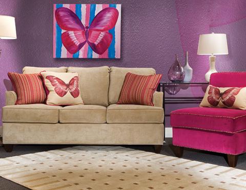 Marshfield Furniture - Full Sleeper Sofa - 9000-05