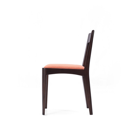 Maria Yee - Merced Wooden Side Chair - 210-107706