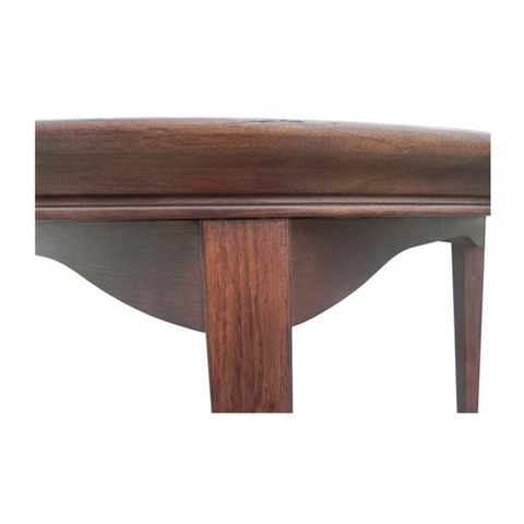 Maria Yee - Lucida Round Dining Table - 220-106431