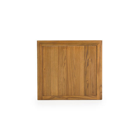 Maria Yee - Bergen Square End Table - 220-107858