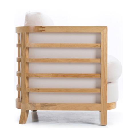 Maria Yee - Montecito Barrel Chair - 265-105537
