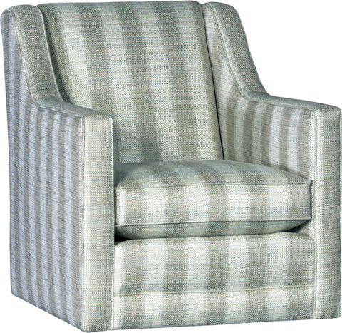 Mayo Furniture - Swivel Glider - 4000F43