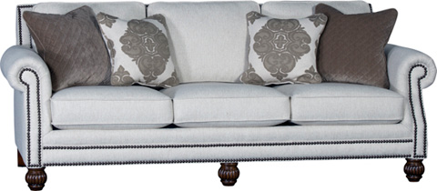 Mayo Furniture - Sofa - 4300F10
