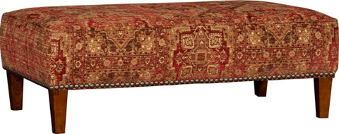 Mayo Furniture - Ottoman - 9150F50