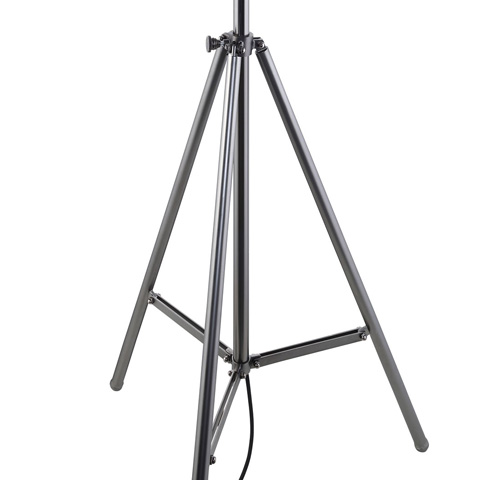 Modway Furniture - Credence Floor Lamp in Silver - EEI-1586