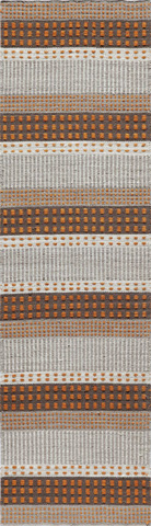 Momeni - Mesa Rug in Rust - MES12 RUST