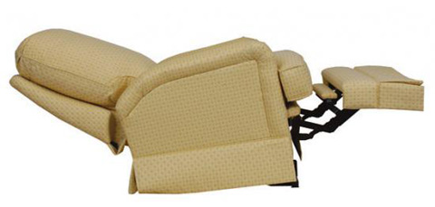 Motioncraft - Motion Lift Recliner - 5241