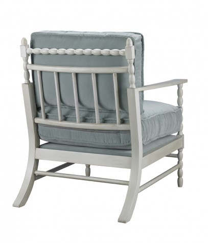 Mr. and Mrs. Howard by Sherrill Furniture - Laguna Chair - H117C