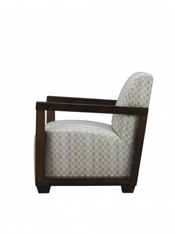 Mr. and Mrs. Howard by Sherrill Furniture - Clift Chair - H431C