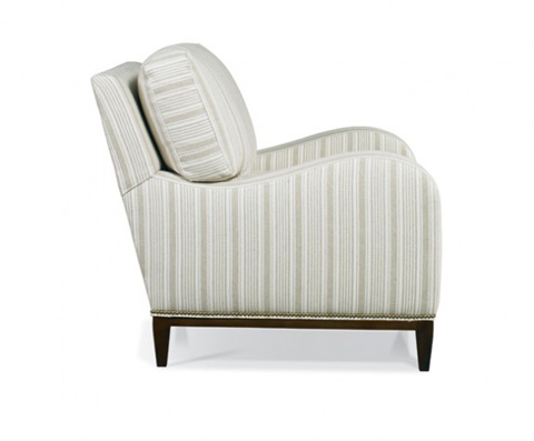 Mr. and Mrs. Howard by Sherrill Furniture - Danny Chair - H721C
