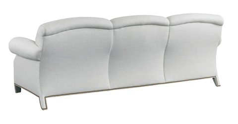 Mr. and Mrs. Howard by Sherrill Furniture - Teddy Sofa - H909S
