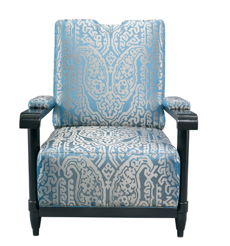 Mr. and Mrs. Howard by Sherrill Furniture - Anna's Chair - H122C