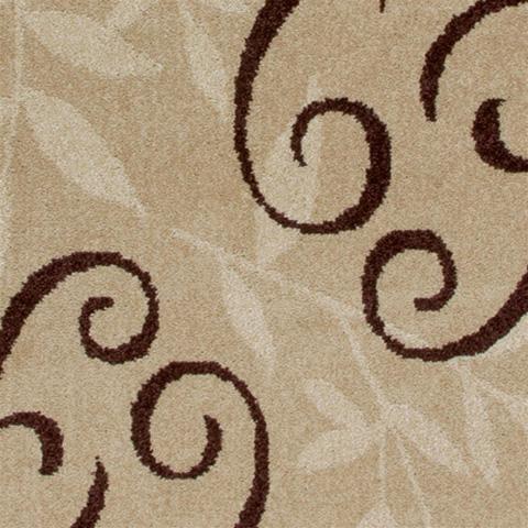 Orian Rugs - Josselin Whisper 5'2