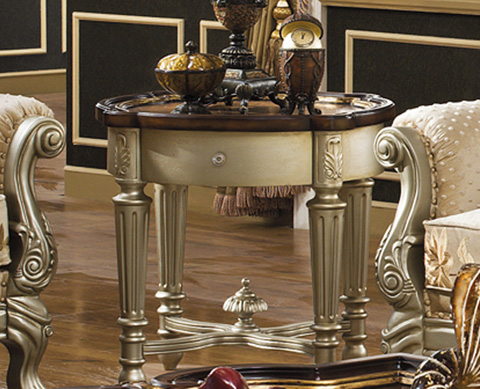 Image of Caesar End Table