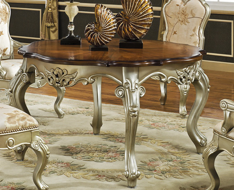 Image of Palazzo Dining Table