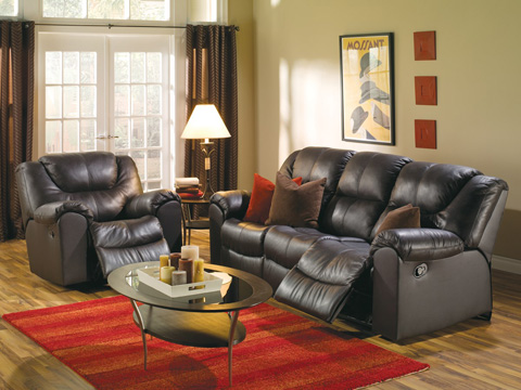 Palliser Furniture - Parkville Rocker Recliner - 41029-32