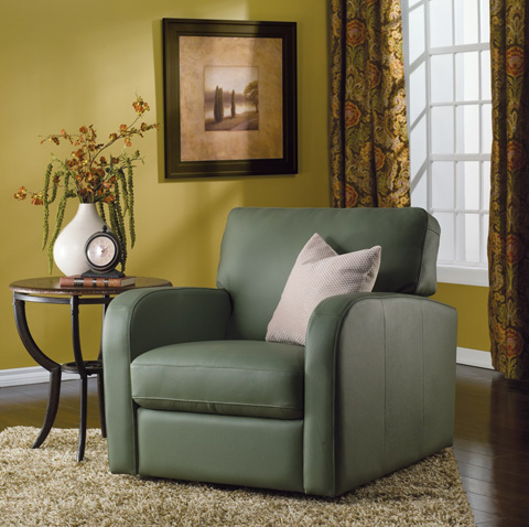 Palliser Furniture - Westside Chair - 77307-02