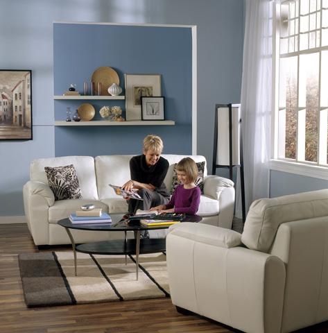 Palliser Furniture - Lanza Chair - 77347-02