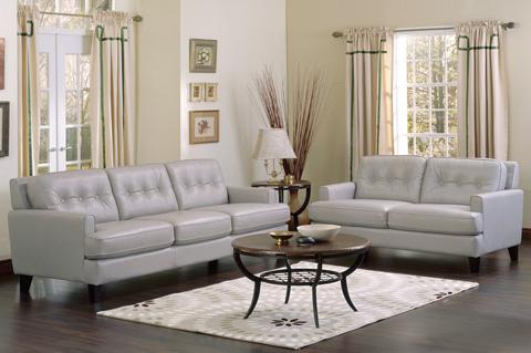 Palliser Furniture - Barbara Sofa - 77575-01