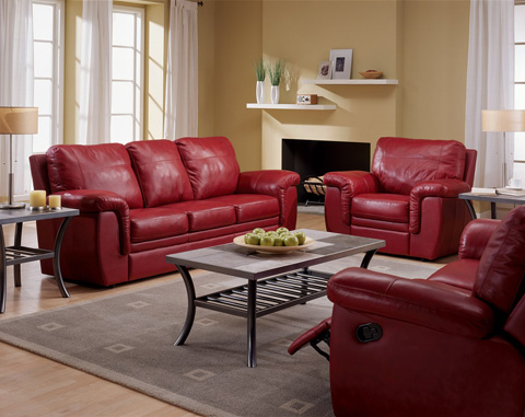 Palliser Furniture - Loveseat Recliner - 40620-53