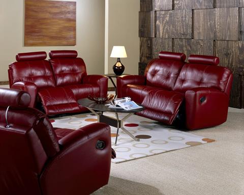 Palliser Furniture - Loveseat Recliner - 41017-53