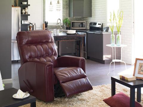 Palliser Furniture - Layflat Recliner - 43024-71