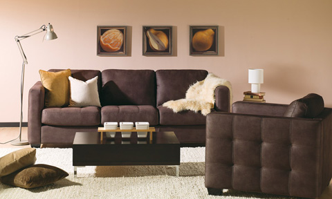 Palliser Furniture - Sofa - 70558-01