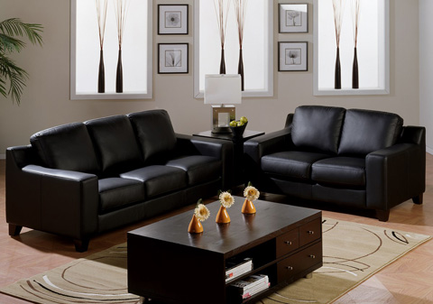 Palliser Furniture - Loveseat - 77289-03